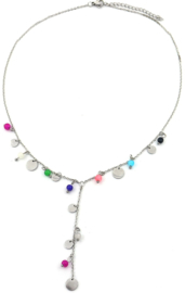 Ketting - Musthave Color Balls