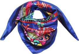 Sjaal - Colorful