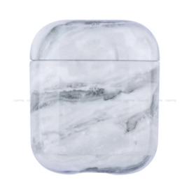 AirPods Case - Marmer Grijs