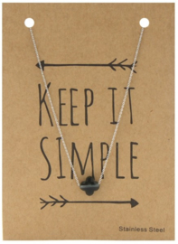 Ketting - Musthave Clover
