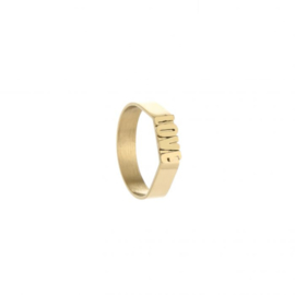 Ring - Statement Love