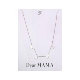 Ketting - Mama