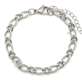 Armband - Musthave Schakel Om