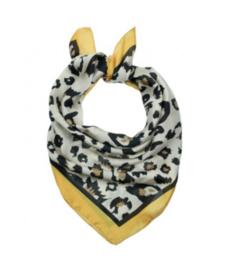 Sjaal - Leopard