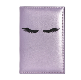 Paspoort Houder - Eyelash