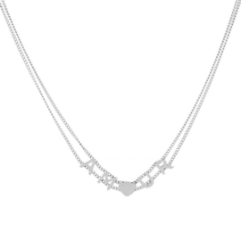 Ketting - Amour Dubbel