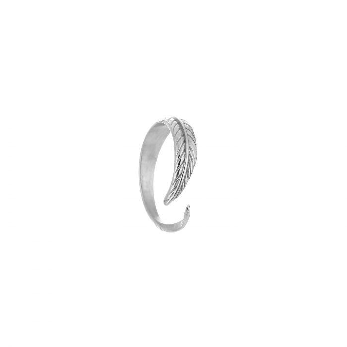 Ring - Open Veer