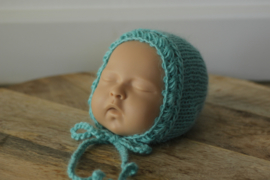 newborn bonnet