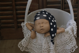 Newborn slaapmutsje