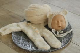 3 delige newborn set pre order