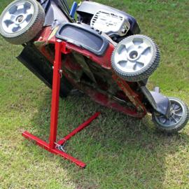 Hefapparaat lift grasmaaier max. 18 kg