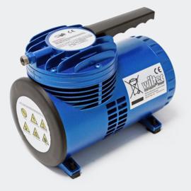 Airbrush membraan compressor AS06