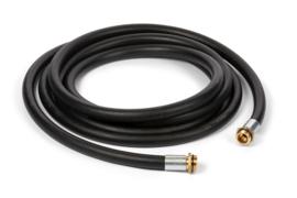 """Dieselpistool slang Alfaflex incl. 2 geperste koppelingen 3/4""""-1"""" prijs per meter"""