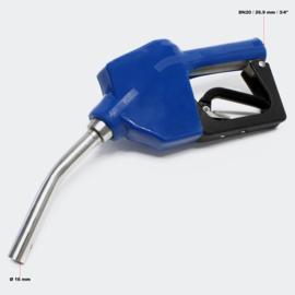 """AdBlue® automatisch brandstof pistool automatische uitschakeling 3/4"""" 60l/min"""