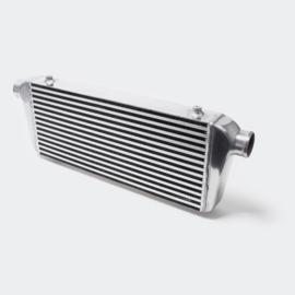 Intercooler aluminium universeel turbo nr 6