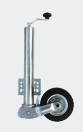 Neuswiel jockeywiel 453kg 60,5mm aanhanger caravan