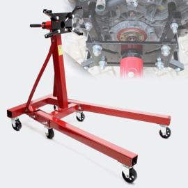 Motorblok ondersteuning motorsteun inklapbaar tot 900 kg