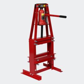 Hydraulische pers werkbank A-frame druk tot 6 ton
