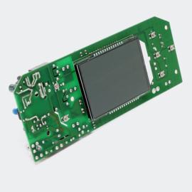 PCB display voor NH volautomatische broedmachine