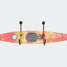 Kayak Kano hangrek wandmontage maximum tot 45kg