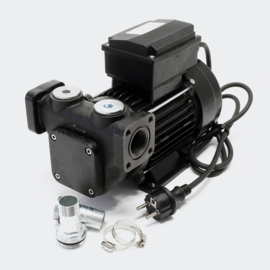 Zelfaanzuigende diesel oliepomp transferpomp 230V/750W 100