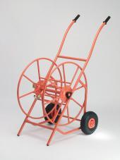 Haspelwagen professioneel tuinslang model G tot 100m slang 25mm