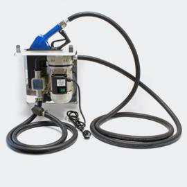 AdBlue® zelfaanzuigende pompset 40 l/min 230V/400 W automatisch pistool