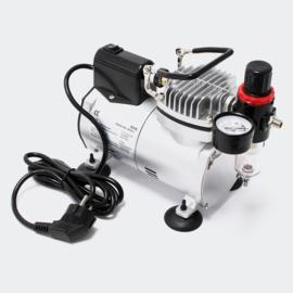 Airbrush-compressor AF18-2