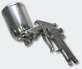 HVLP verfspuitpistool HS-75G 1,5mm mondstuk