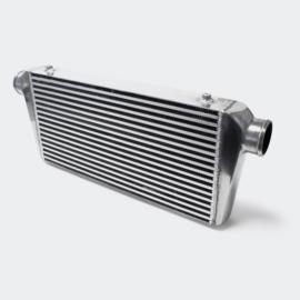 Intercooler aluminium universeel turbo nr 1