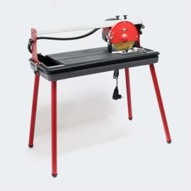 Tegelsnijder staand model snijmachine 800W