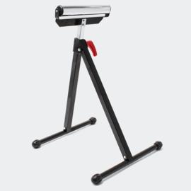Metalen rolstandaard tot 60 kg, instelbaar 68-110 cm