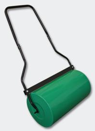 Vulbare gazonroller gazonwals 57cm groen