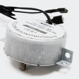 Keermotor NH automatische broedmachines