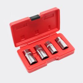 Tapeind verwijderaar set 4-delig 6/8/10/12mm