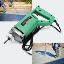 Trilnaald machine beton 800W + trilnaald 150cm
