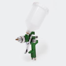HVLP-spuitpistool 827-A1 mondstuk van 1,4 mm
