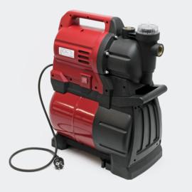 Tuinpomp waterpomp boosterpomp 1300W 4500l/h + drukvat