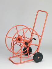 Haspelwagen professioneel tuinslang model F tot 110m slang 19mm
