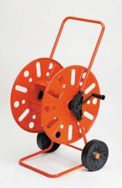 Haspelwagen slanghaspel tuinslang model D tot 80m slang 19mm