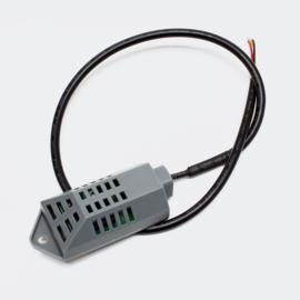 Vochtigheidssensor voor broedmachine