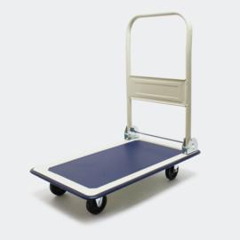 Platform handkar vouwtransportwagen max 150kg