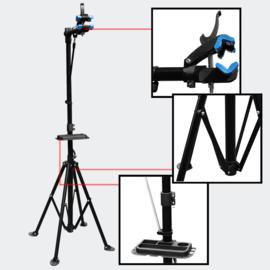 Fietsstand montagestandaard fietsmontage 360°