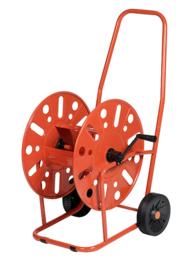 Haspelwagen slanghaspel tuinslang model E tot 80m slang 19mm