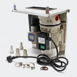 AdBlue® zelfaanzuigende pompset 40 l/min 230V/400 W + teller