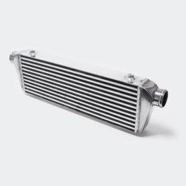 Intercooler aluminium universeel turbo nr 5