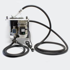 AdBlue® zelfaanzuigende pompset 40 l/min 230V/400 W complete set