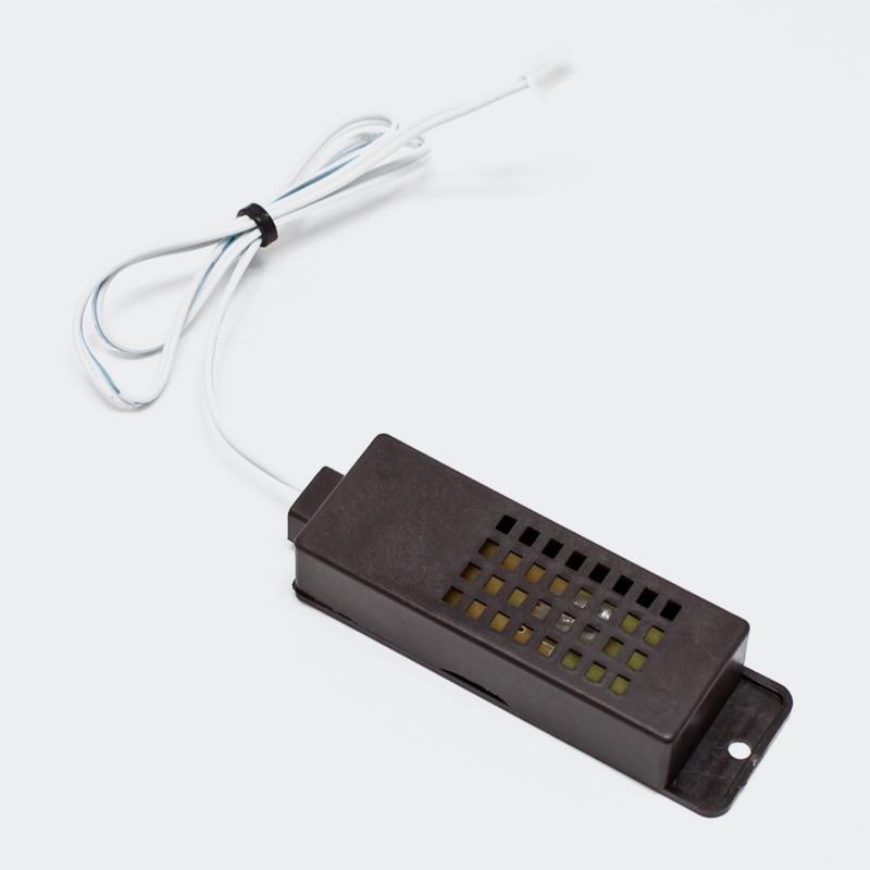 Vochtigheidssensor voor NH automatische broedmachines