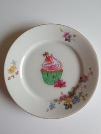 Bord cupcake