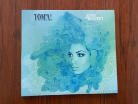 TOMA! album (2017)